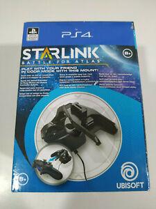 Starlink Battle Für Atlas Regler Mount para PS4 PLAYSTATION 4 Neu - 2T