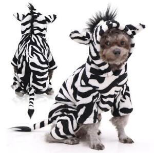 Pet Clothes for Dog Cat Puppy Hoodies Coat Winter Sweatshirt Jacket XL