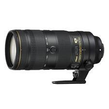 Nikon AF-S NIKKOR 70-200 mm f/2.8E Lente FL ED VR