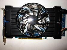 Gigabyte GeForce GTX 550Ti GV-N550D5-1GI 192Bit 1GB GDDR5 PCIE Nvidia Video Card