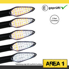 Indicador LED Daelim Otello, S3, S300, Streezer, Daystar, Sv 125 (B5