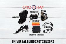 Blind Spot Sensor Warning Detection System for BMW 128 135 235 330 M Series