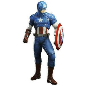 Captain América Statue PVC Echelle 1:10 Artfx+ Kotobukiya