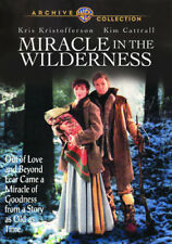 Miracle in the Wilderness [New DVD] Manufactured On Demand, Full Frame