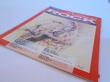 L'America del Rock Fascicolo 8 La Repubblica Gli anni settanta da costa a costa