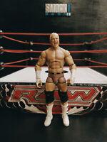 WWE Dolph Ziggler Mattel Elite Series 24 Wrestling Figure kid toy