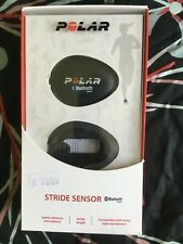 Polar Stride sensor, Bluetooth Smart + extra new battery