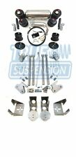 Fits 1988-1998 Chevrolet C1500 Pickup Air Ride Suspension Lowering System Kit HD