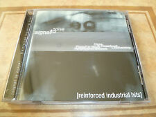 Various - Signal to Noise (Reinforced Industrial Hits) ROSETTA STONE OGRE PIG