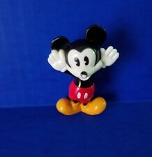"""New listing Disney Mickey Mouse Pvc 3"""" Toy Figure"""