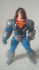 FIGURINE SUPERMAN ANIMATED SERIES - SUPERMAN NEUTRON STAR - KENNER 1996