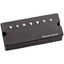 Seymour Duncan Sentient 8-String Active Guitar Pickup Soapbar Neck FREE 2 DAY!