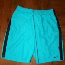 Nike Men's Swimwear, Color: Blue, New