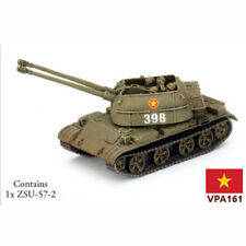 Flames of War - Vietnam: ZSU-57-2 VPA161