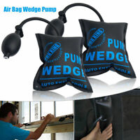 AU Stock PDR Air Wedge Pump Automotive Inflatable Bag Hand Tool Air Bag Air Tool