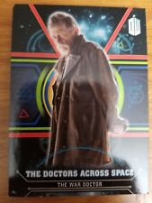 Dr Who Extraterrestrial Encounters Doctors Across Space #13 The War Doctor