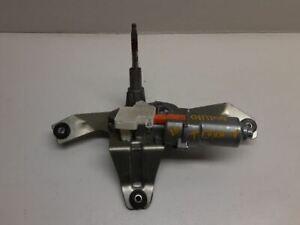 Rear Wiper Motor Fits 10-17 CHEVROLET EQUINOX 232625