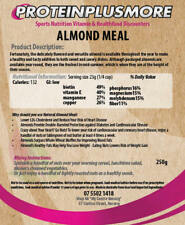 BLANCHED ALMOND MEAL / FLOUR 5KG - PRODUCT OF SOUTH AUSTRALIA