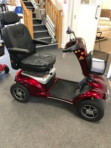 Brand New!, Shoprider Cordoba Mobility Scooter ( Free UK Delivery)