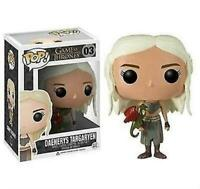 Funko - Game of Thrones Daenerys Targaryen Pop! Vinyl Figure #03