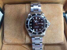 Rolex Submariner no Date 14060 Armbanduhr Baujahr 1999 gebraucht