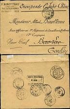 Victorian (1840-1901) Cover European Stamps