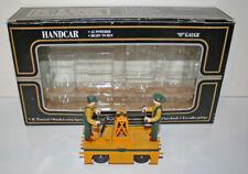 K-Line 2625-031 Kennecott Copper Company Handcar in OB