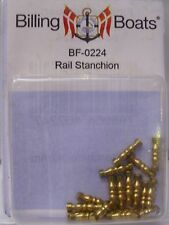 Billing Boats Rail Stanchion for Model Building Kit