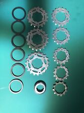 Campagnolo 8 Speed cassette 12-19