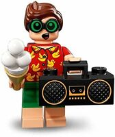 LEGO 71020 THE BATMAN MOVIE SERIES 2 VACATION ROBIN.SEALED