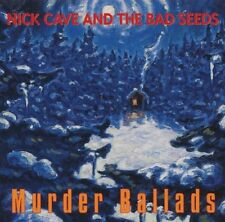 Nick Cave e The Bad Seeds-Murder Ballads/Mute Records 1996 (8414242)