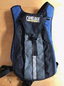 Camelbak Trinkrucksack Rocket für 1,5 l Trinkblase gebraucht