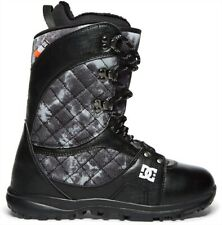 DC Shoes™ Karma - Lace-Up Snowboard Boots Women Ladies Black RRP £150 UK 6