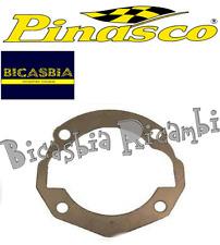 6466 - GUARNIZIONE PINASCO BASE CILINDRO 177CC. 2 TR 1,5 mm. VESPA 125 GT SUPER