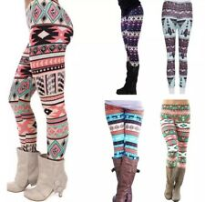 Women leggings New slim fit push-up high waist fitness solod multi colour pants