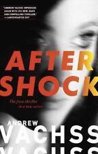Aftershock (Paperback or Softback)