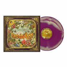 Panic At The Disco - Pretty Odd - Vinyl LP - Sealed New Purple Yellow Swirl