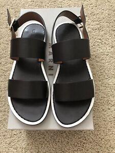 Ebano Marni Sandals