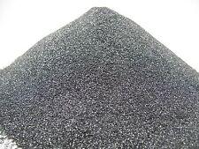 8 LBS - SILICON CARBIDE - 46/70 Grit - Rock Tumblers 1st step, SandBlasting