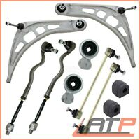 SUSPENSION TRACK CONTROL ARM WISHBONE KIT FRONT 10-PART BMW 3 SERIES E46 Z4 E85