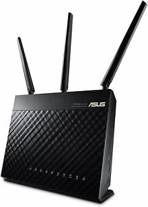 ASUS AC1900 WiFi Gaming Router (RT-AC68U) - Dual Band Gigabit Wireless Internet