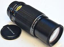 PENTAX-M PK 80-200mm 4.5