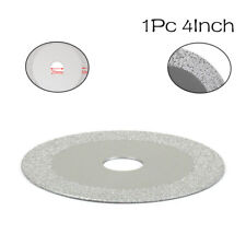 4 Inch Diamond Saw Blade Cutting Disc Grinding Wheel Bore 20mm For Ceramic
