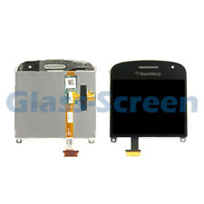 Blackberry Bold Touch 9900 9930 LCD Screen Digitizer Black White 001/111 or 002