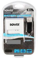 Bower Battery Charger for Nikon EN-EL14