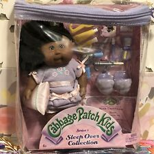 Cabbage Patch Kids TRU SLEEP OVER COLLECTION Series 1 Toys R Us Exclusive Doll