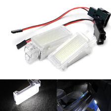 2 luci LED sportello sotto vano porta oggetti Volkswagen Golf Touareg Passat Eos