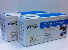2 PK New Compatible Toner for Samsung MLT-D103L fits ML2950DW SCX-4729 FW