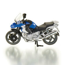 SIKU BMW R1200 GS motorcycle small toy model NEW #1047