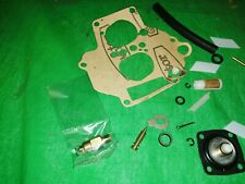 WEBER 32/34 DMTL CARB/ CARBURETTOR SERVICE KIT- ITALIAN MADE - 9230060500 -